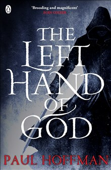 The left hand of god /