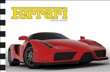 Ferrari Genom Tiderna
