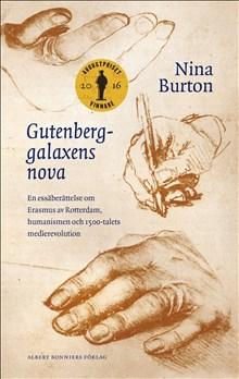 Gutenberg-Galaxens Nova
