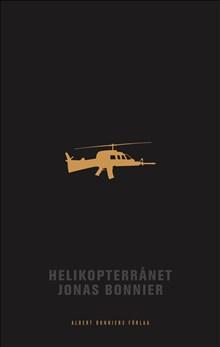 Helikopterrånet