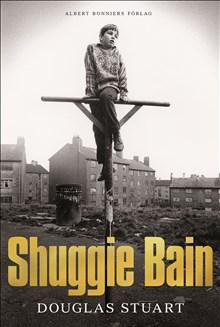 Shuggie Bain /