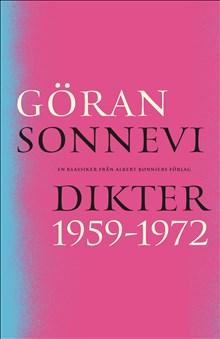 Dikter 1959-1972 /