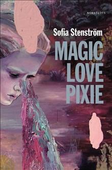 Magic Love Pixie /