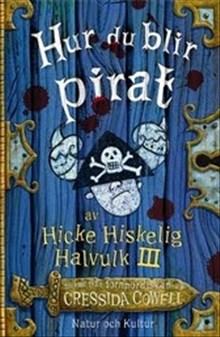 Hur du blir pirat