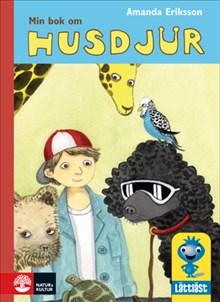 Min bok om husdjur