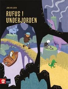 Rufus i underjorden
