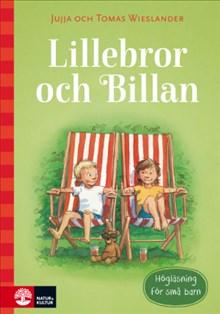 Lillebrob och Billan