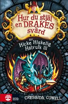 Hur du själ en drakes svärd