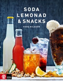 Soda, Lemonad & Snacks