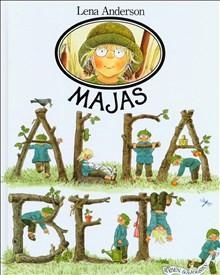 Majas alfabet /