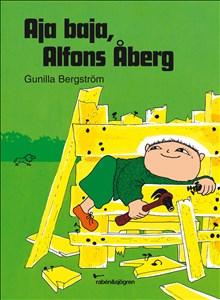 Aja baja Alfons Åberg /