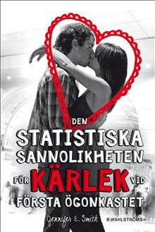 Den statistiska sannolikheten för kärlek...