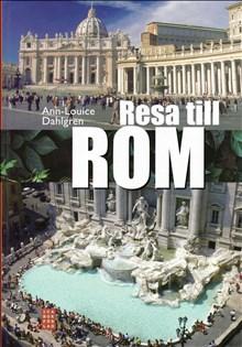 Resa till Rom