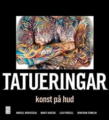 Tatueringar - Konst på hud