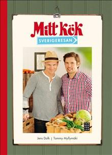 Mitt kök Sverigeresan