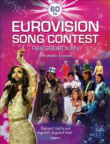 Eurovision Song Contest Rekordboken