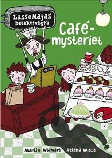 Cafémysteriet /