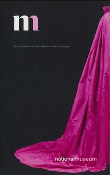 Pär Engsheden och Sara Danius Nobelklänningar, 2020. ÖPPEN TILLGÅNG