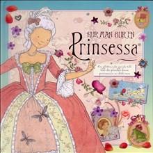 Hur man blir en prinsessa - En glittrande guide till hur du