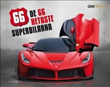 De 66 hetaste superbilarna : GranTurismo