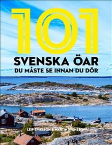 101 Svenska öar