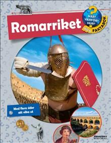 Bra faktabok Romarriket