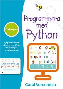 Programmera med pyton