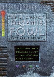 Artemis Fowl – det kalla kriget