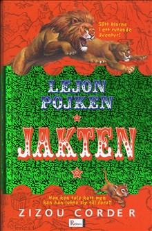 Lejonpojken – Jakten