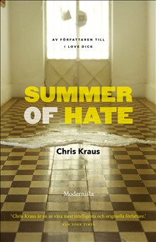 Summer of hate /