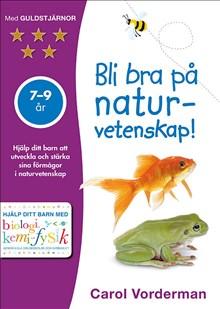 Bli bra på naturvetenskap fisk