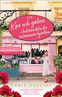 Kär och galen i bokhandeln för ensamma hjärtan /