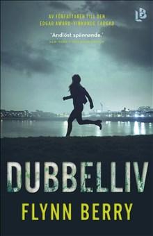 Bokomslag för Dubbelliv