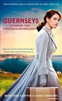 Guernseys litteratur och potatis....