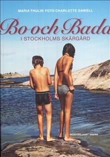 Bo och bada i Stockholms skärgård
