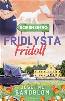 Fridlysta Fridolf /