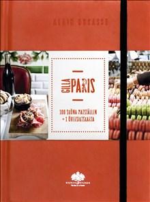 Gilla Paris