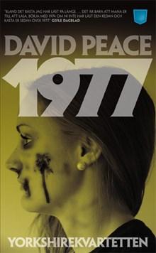 1977 Yorkshirekvartetten