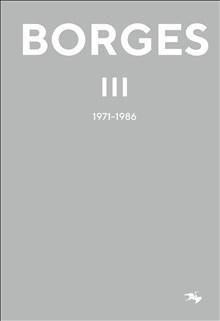 Jorge Luis Borges :