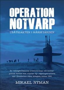 Operation Notvarp :